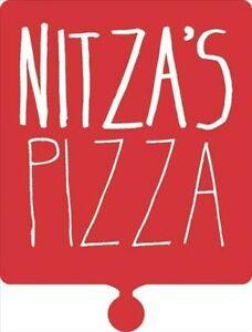 Nitzas Pizza Large Pizza Vouchers - $10 - Wye Road - Great Deal!