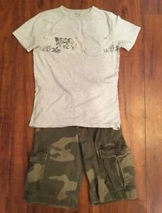 Lots of boys summer clothing-$50 takes all