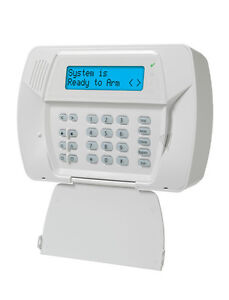 DSC SCW9057 Impassa Wireless Security System
