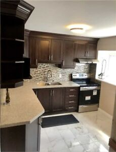 Beautiful 3 Bed Condo In Prime Location Of Toronto At Wickson Tr