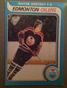 Carte recrue de Wayne Gretzky O-Pee-Chee 1979 West Island Greater Montréal image 1
