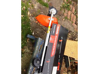 BRUSHCUTTER/STRIMMER ESKDE MODEL ESBC1