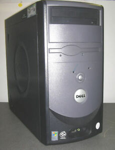 Dell PC Combo supports dual monitors $99.00
