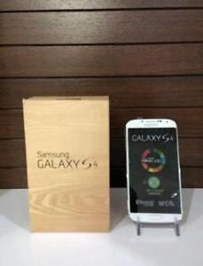 Samsung Galaxy S4, Unlocked. W/ Warr. Back To School Sale!