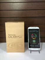 Samsung Galaxy S4, Unlocked With 1 Year Warr. Stampede BlowOut