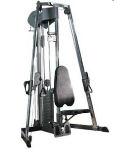 - FUNCTIONAL TRAINER - ST200 - VISION FITNESS - The ST200 is th