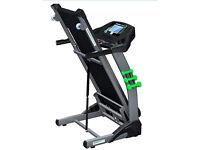 Treadmill hardly used