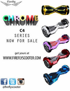 Official electric self balancing scooter hoverboard segway Kingston Kingston Area image 2