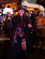 The Jacklyn Sparrow Show Band for Hire