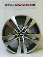 MAG 22'' SILVER/MACHINER 300,300C,CHARGER,CHALLENGER