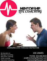 Marriage Counselling - Life Coach