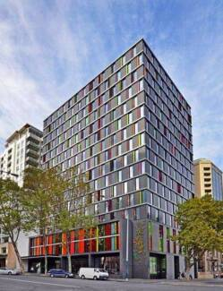 370 Per Week Single Ensuite Room---Quay Street Urbanest. Haymarket Inner Sydney Preview