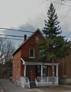 Single Family House at Gladstone Ave. for Commercial Rent