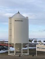 SPECIAL - 2018 Meridian GM5300 Grain Bin - AIRMAX Winnipeg Manitoba Preview