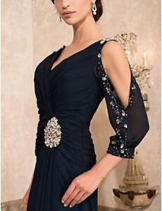 Size 16 Brand New Gown Kitchener / Waterloo Kitchener Area image 1