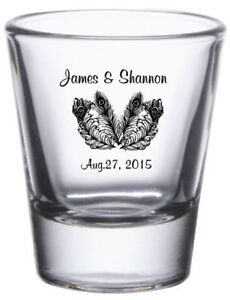 Shot Glasses For Your Wedding London Ontario image 1