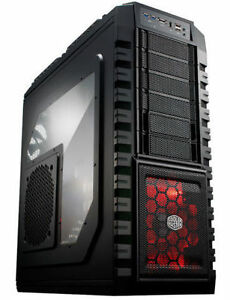 Custom Built Gamin PC with Tonnes of Storage