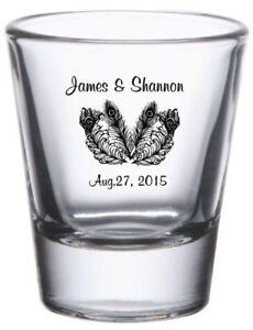 Printed Shot Glasses For Your Wedding Sarnia Sarnia Area image 2