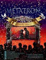 Metatron Studios Professional Video Shoot & Creation Service