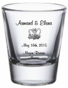 Shot Glasses For Your Wedding London Ontario image 9