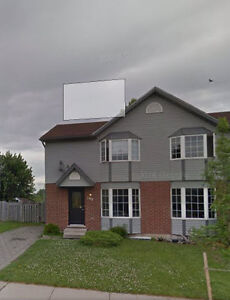 FLEMING DRIVE - 5 BDRMS EVERYTHING INCL'D - MAY 1ST!