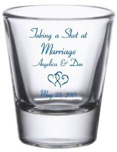 Shot Glasses For Your Wedding London Ontario image 10