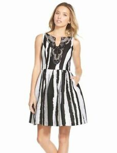 NEW - Nordstrom a.drea fit & flare dress