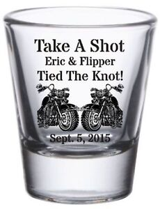 Shot Glasses For Your Wedding London Ontario image 6