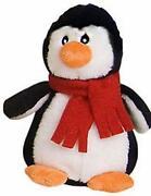 Wärmflasche Pinguin