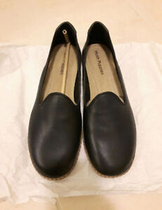 Brand new Hush Puppies loafers