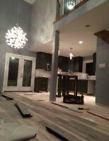 Easy Lay Flooring Installation - Carpet and Vinyl Specialist