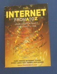 The Internet From A to Z (In english)