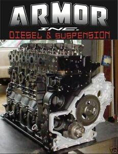 REMAN CUMMINS ENGINES
