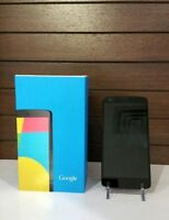 LG Nexus 5 New Certified, Factory Unlocked W/ 1 Year Warr