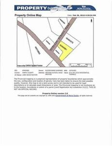 Ardoise School Road - Vacant Lot For Sale