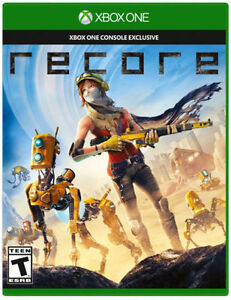 ReCore (Xbox One) Kingston Kingston Area image 1