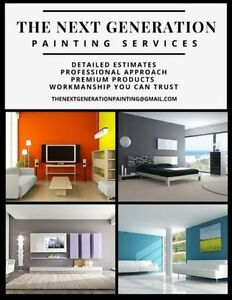 The Next Generation Painting Professional Services
