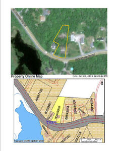 FOR SALE - Vacant Land 30,400 sq.ft. on St.Margarets Bay Road