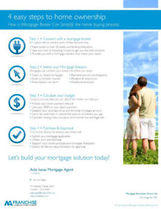 MORTGAGE LOANS FOR HOMEOWNERS