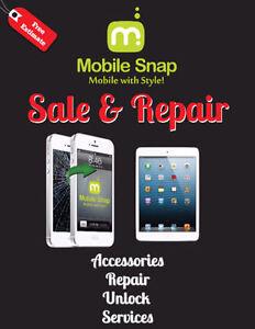 Unlock & Repair Smartphones and Tablets 30 days WARRANTY