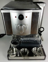 Breville Cafe Roma ESP8XL Espresso Machine Thermoblock