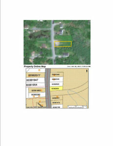 FOR SALE Vacant Land 10,000 sq.ft. Lot 10 Club Road, HatchetLake