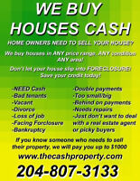 We  buy  Houses  Cash ANY condition