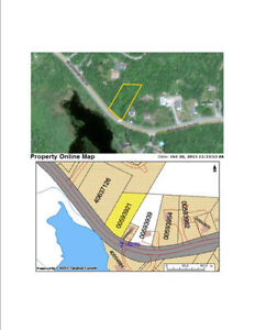 FOR SALE - Vacant Land 30,000 sq.ft on St.Margarets Bay Road