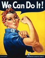 Strong female seeking Cash Job