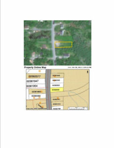 10,000 sq.ft. Lot 10 Club Road, Hatchet Lake