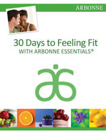 Arbonne's Healthy Living and Detox!