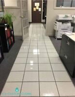 COMMERCIAL/OFFICE CLEANING AT ONLY $40 /VISIT