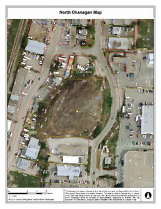 4606 29 Avenue - Light Industrial on 2.03 Acres