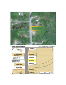 FOR SALE Vacant Land 9,600 sq.ft. Lot 9 Club Road, Hatchet Lake